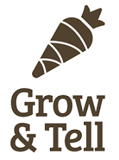 Support Grow&Tell