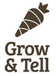 Advertise on Grow&Tell in your county or borough $5/month
